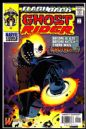 Ghost Rider Minus  #1 Cover A (1990 Series) *NM*